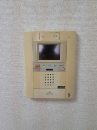 メゾンソレイユ[1DK/36m2]のリビング・居間