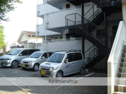 ロフティ大江[1K/22.32m2]の駐車場