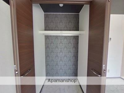 ロフティ大江[1K/22.32m2]のトイレ