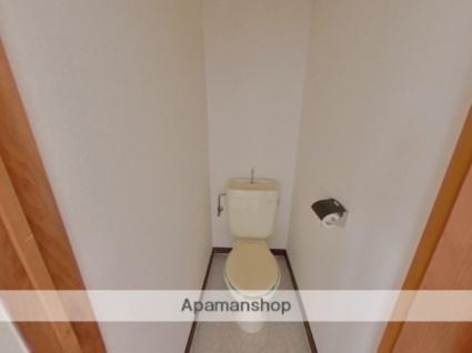 帯山ハイツ[1K/24.22m2]のトイレ