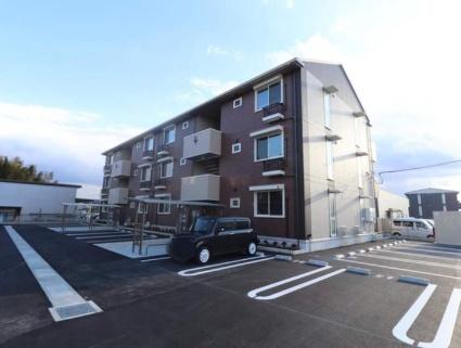 熊本県熊本市東区御領5丁目[1LDK/42.93m2]の外観