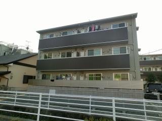 熊本県熊本市中央区世安町[2DK/52m2]の外観2