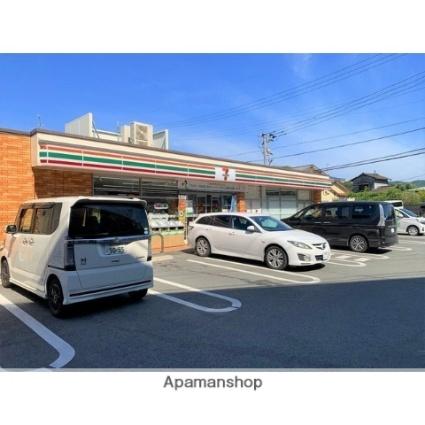 熊本県熊本市中央区新町4丁目[1R/28m2]の周辺2