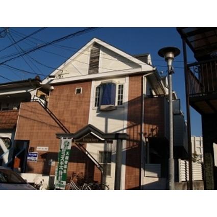熊本県熊本市中央区本荘2丁目[1K/19.8m2]の外観1