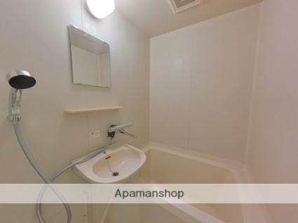 ロフティ黒髪B[1K/24m2]のトイレ