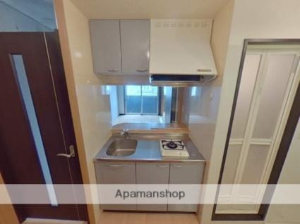 AXiS南千反畑[1LDK/30.08m2]のキッチン