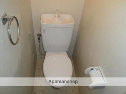 AXiS南千反畑[1LDK/28.7m2]のトイレ