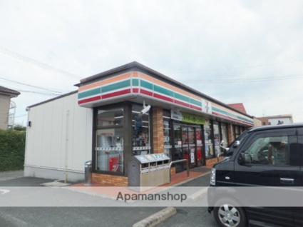 Buena Casa熊本駅前East[1K/30.8m2]の周辺2