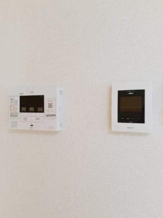 ネオ レジデンス八王寺[1K/32.23m2]のトイレ