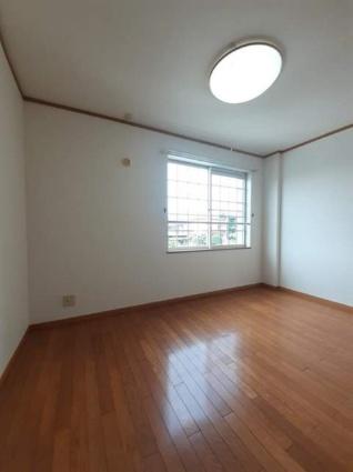 ウエスト・サンリット[1LDK/44.9m2]の洗面所