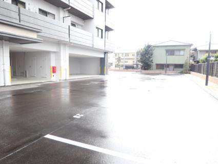 熊本県熊本市中央区九品寺2丁目[1LDK/36.72m2]の駐車場1