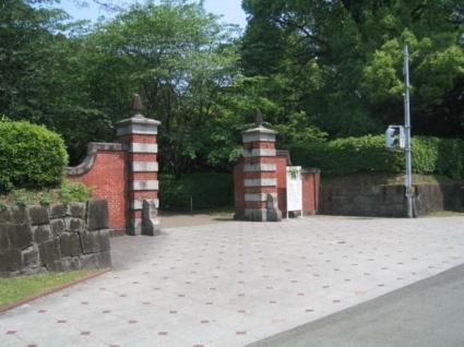 Hope Matsufuji[1K/31.02m2]の周辺4