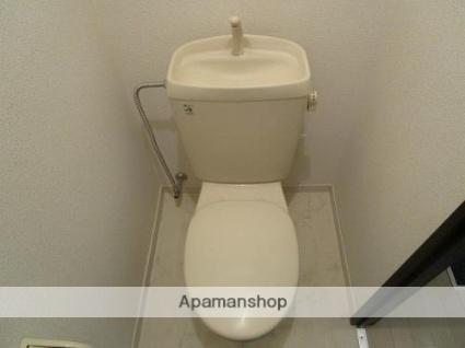 レジデンス里川[1LDK/34.02m2]のトイレ
