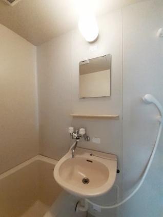 クインズKA[3DK/44.28m2]のトイレ