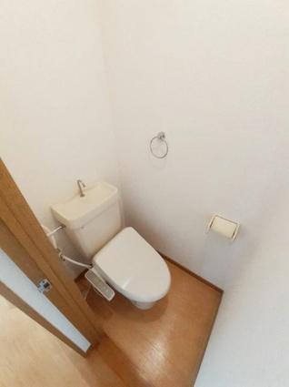 クインズKA[3DK/44.28m2]の洗面所
