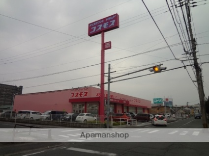 熊本県熊本市南区近見7丁目[1LDK/47.94m2]の周辺1