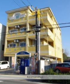 新着賃貸14:熊本県熊本市中央区新屋敷3丁目の新着賃貸物件