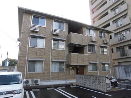 熊本県熊本市中央区神水1丁目[3LDK/67.23m2]の外観