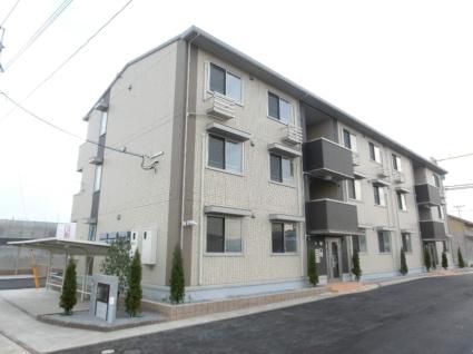 熊本県熊本市南区田井島3丁目[3LDK/68.94m2]の外観2