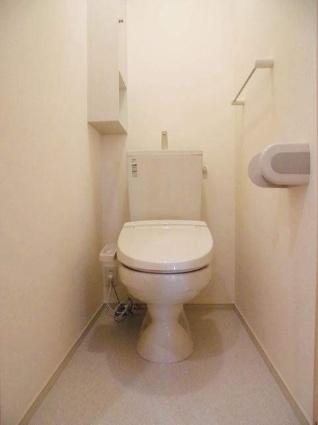 イーストサイド[1LDK/54.19m2]のトイレ
