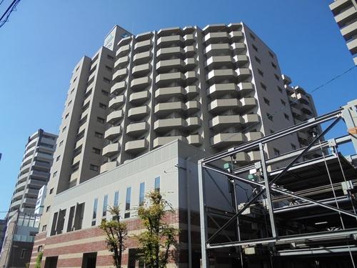 新着賃貸17:熊本県熊本市中央区新屋敷1丁目の新着賃貸物件