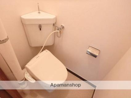 第5ノブハウス[3K/52m2]のトイレ