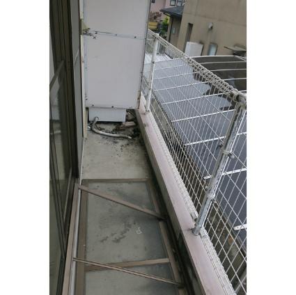 熊本県熊本市中央区保田窪1丁目[2DK/34.56m2]のその他内装1