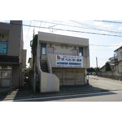 熊本県熊本市中央区保田窪1丁目[2DK/34.56m2]の外観4