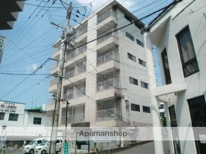新着賃貸2:熊本県熊本市中央区上林町の新着賃貸物件