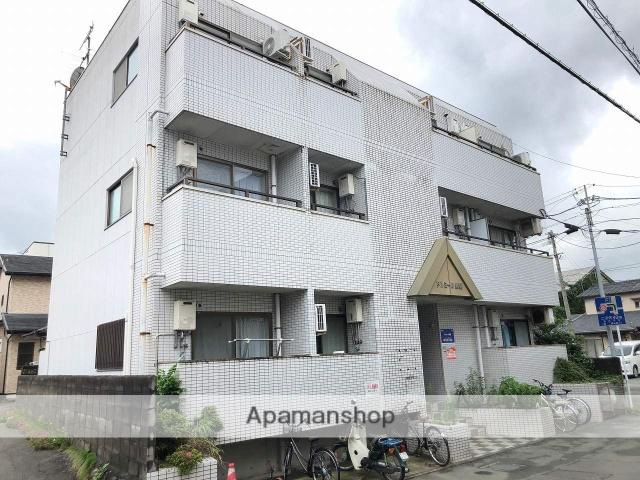 新着賃貸11:熊本県熊本市中央区黒髪1丁目の新着賃貸物件