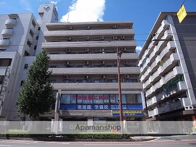 新着賃貸5:熊本県熊本市中央区出水1丁目の新着賃貸物件