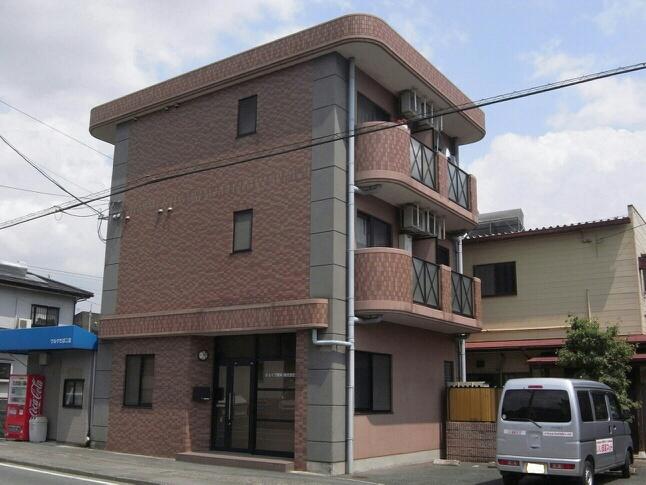 所在地:熊本県熊本市中央区黒髪6……の新着物件5