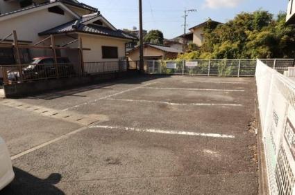 セジュールそれいゆ A棟[3DK/53.68m2]の駐車場