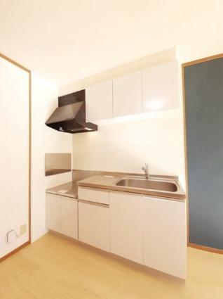 ボナール[2LDK/58.5m2]のキッチン
