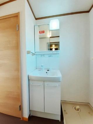 ボナール[2LDK/58.5m2]のトイレ