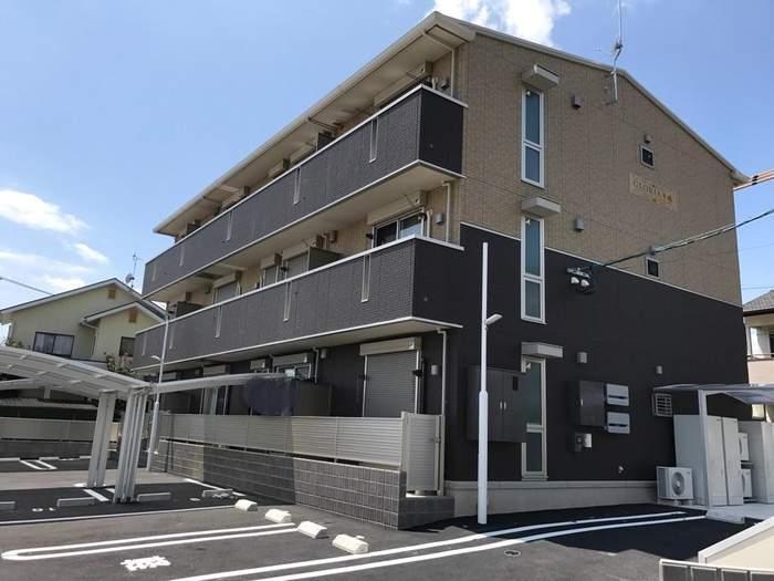新着賃貸13:熊本県熊本市中央区萩原町の新着賃貸物件