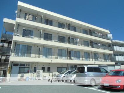 熊本県熊本市東区の築27年 4階建の賃貸マンション