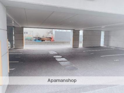 リンデンバウムはません[1LDK/40m2]の駐車場