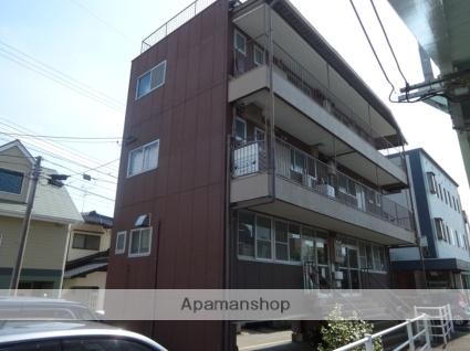 熊本県熊本市南区の築32年 3階建の賃貸アパート