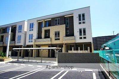 新着賃貸4:熊本県熊本市中央区本荘町の新着賃貸物件