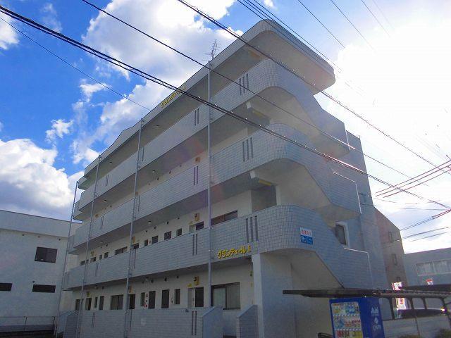 新着賃貸4:熊本県熊本市中央区八王寺町の新着賃貸物件