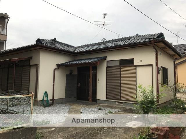 熊本県上益城郡益城町の築35年 1階建の賃貸一戸建て