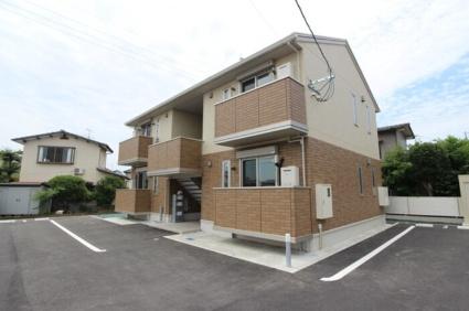 熊本県熊本市中央区出水6丁目[1LDK/38.77m2]の外観