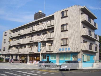 熊本県熊本市東区の築26年 4階建の賃貸マンション