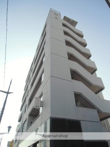 熊本県熊本市東区、健軍校前駅徒歩1分の築25年 7階建の賃貸マンション