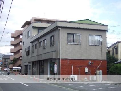 熊本県熊本市中央区、水前寺駅徒歩14分の築22年 2階建の賃貸アパート