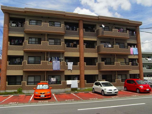 新着賃貸17:熊本県熊本市中央区八王寺町の新着賃貸物件