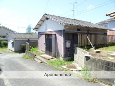 熊本県玉名市の築42年 1階建の賃貸一戸建て