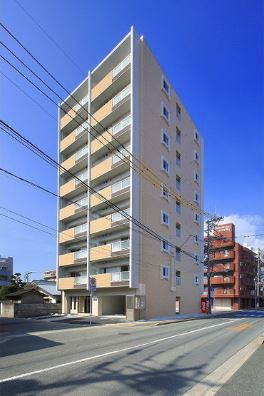 新着賃貸16:熊本県熊本市中央区新大江1丁目の新着賃貸物件