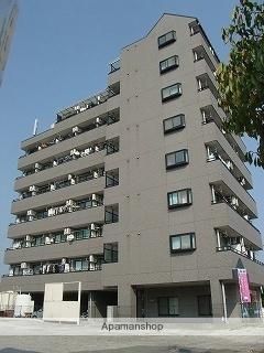 熊本県熊本市中央区渡鹿4丁目[1K/24.8m2]の外観2